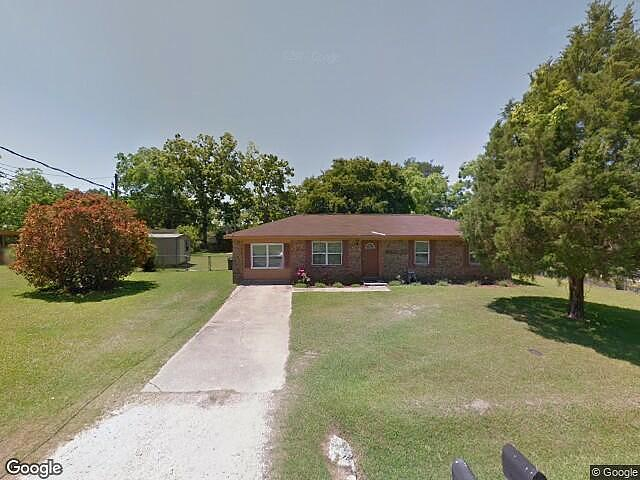 Image of rent to own home in Slocomb, AL