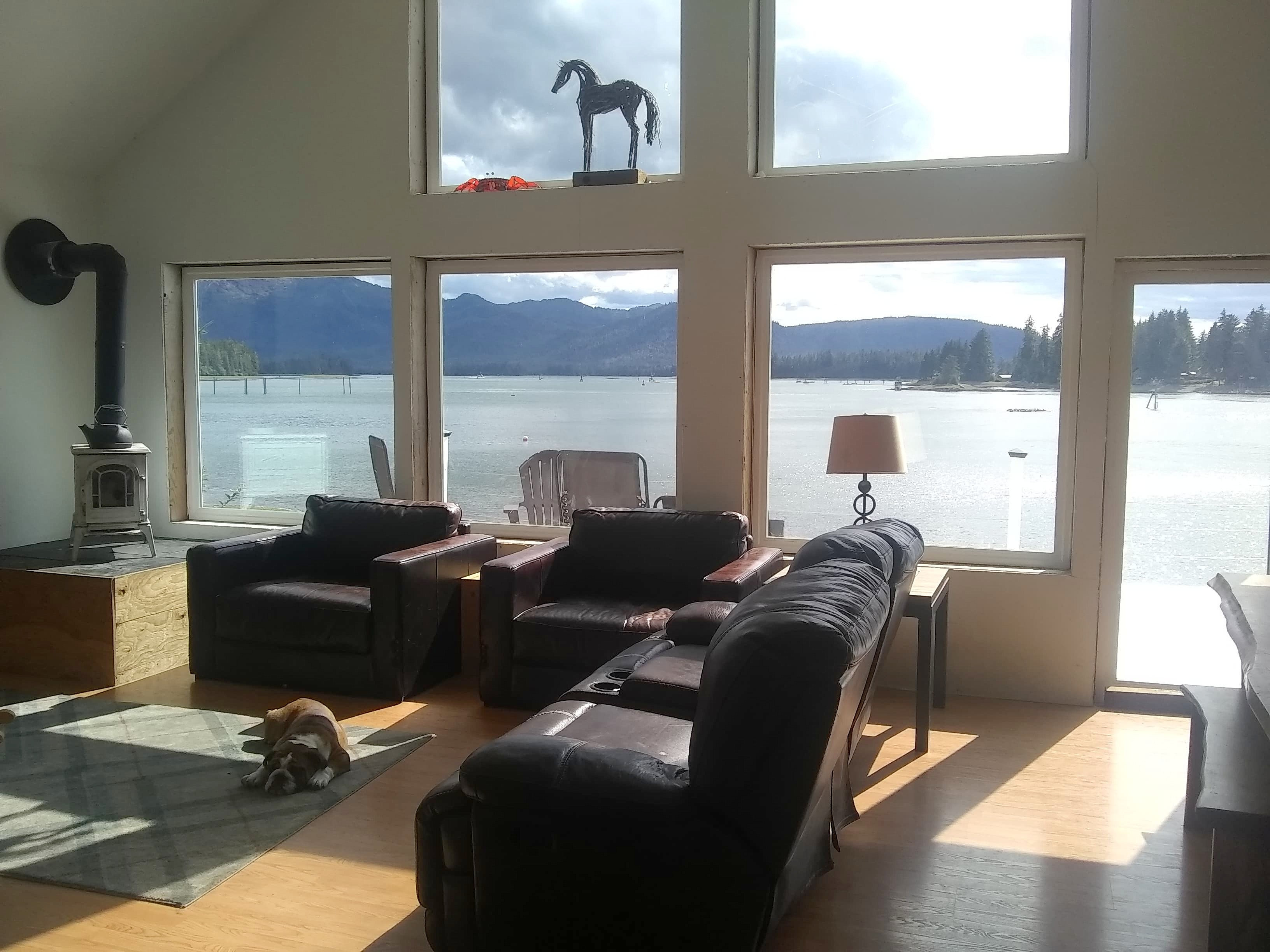 Image of rent to own home in Petersburg, AK