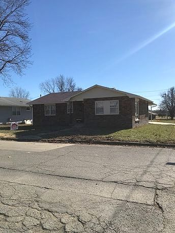 Image of rent to own home in California, MO