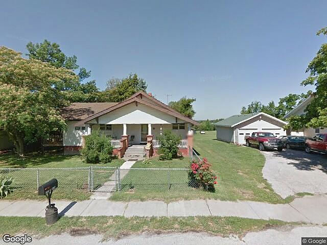 Image of rent to own home in Fair Grove, MO