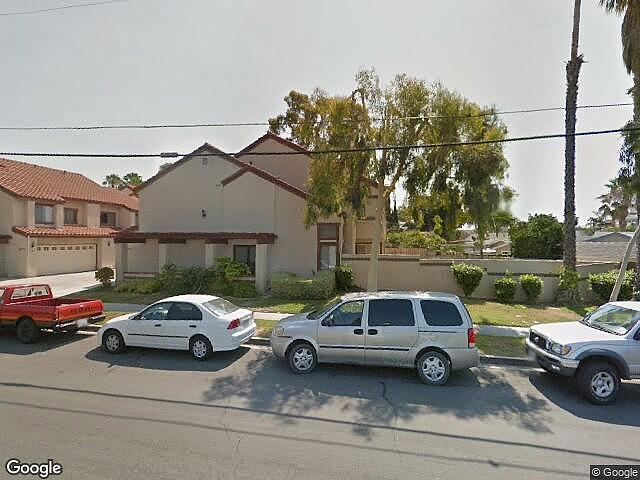 Image of rent to own home in Tustin, CA