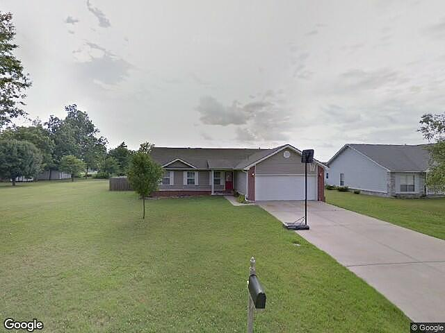 Image of rent to own home in Bay, AR