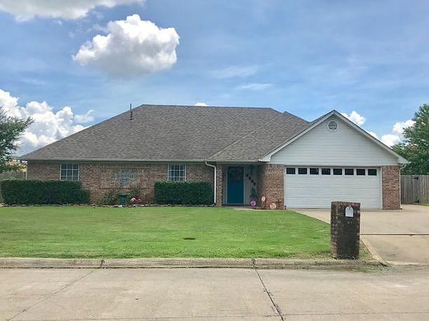 Image of rent to own home in Texarkana, AR