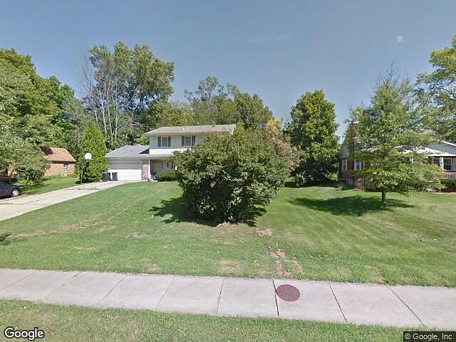 Image of rent to own home in Cincinnati, OH
