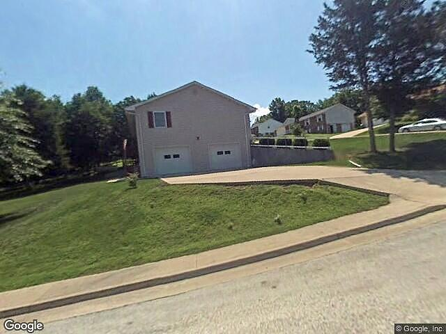 Image of rent to own home in Linn, MO
