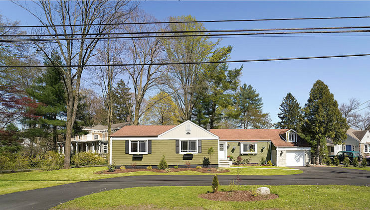 Image of rent to own home in Wyckoff, NJ