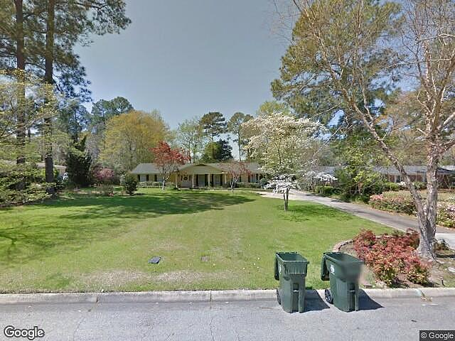 Image of rent to own home in Dothan, AL