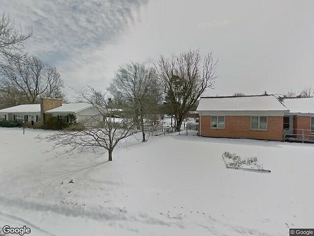 Image of rent to own home in Lebanon, MO