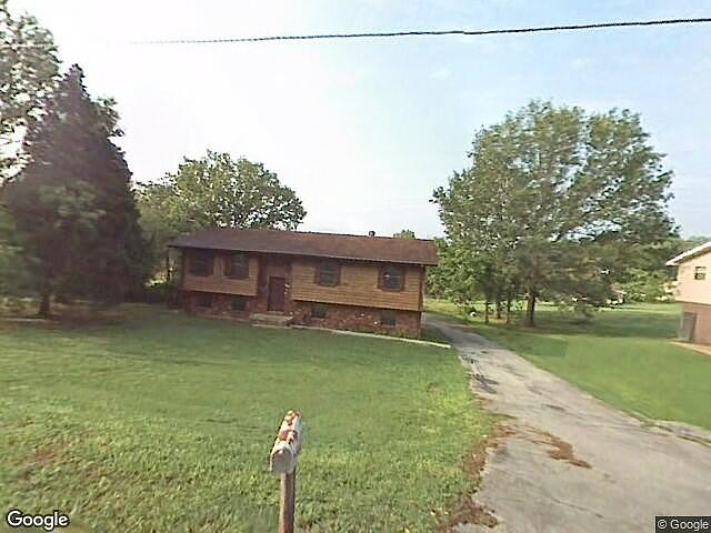 Image of rent to own home in Trenton, GA
