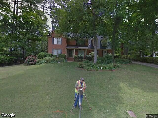 Image of rent to own home in Martinez, GA
