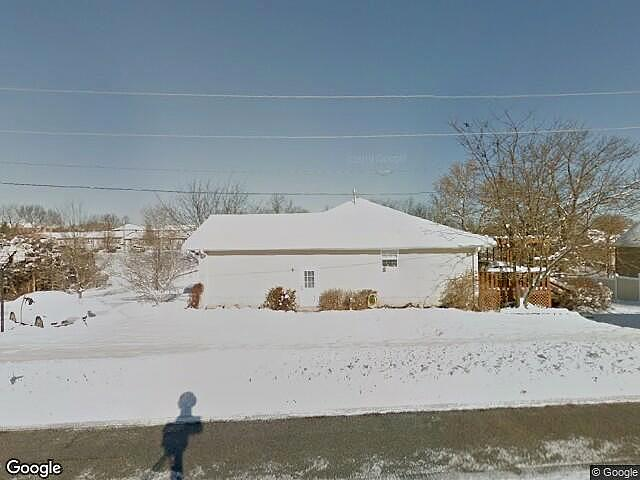 Image of rent to own home in Marshfield, MO