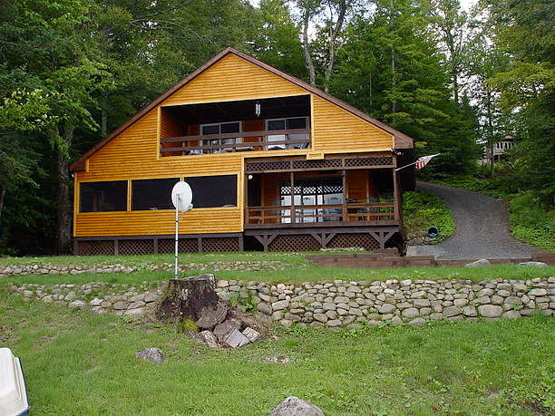 Image of rent to own home in Newcomb, NY