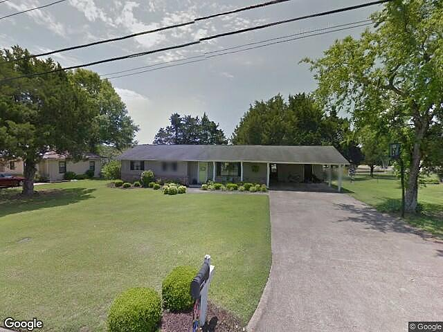 Image of rent to own home in Demopolis, AL