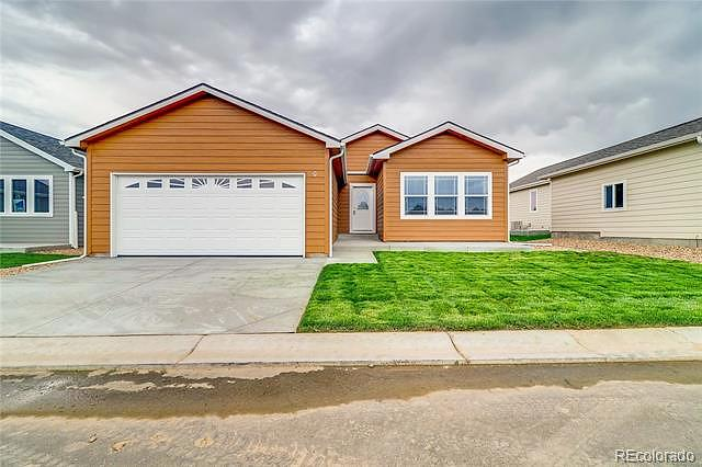 Image of rent to own home in Frederick, CO