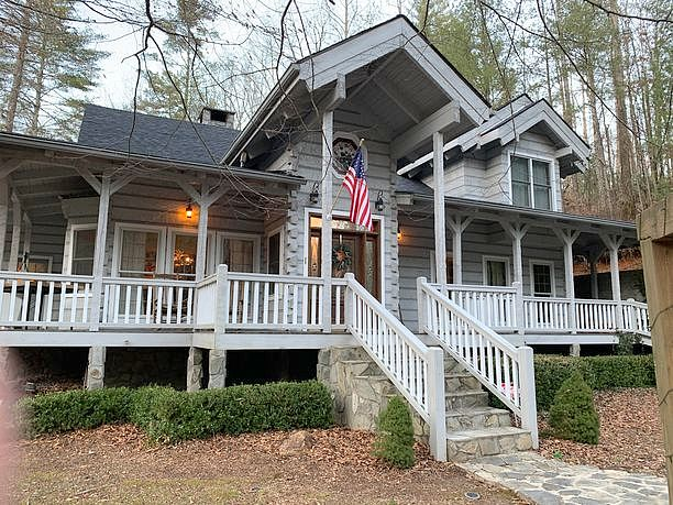Image of rent to own home in Ellijay, GA