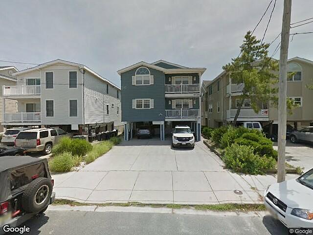 Image of rent to own home in Ocean City, NJ