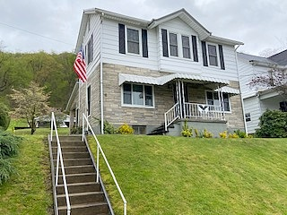 Image of rent to own home in Bolivar, PA