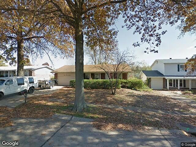 3 Bedrooms / 2 Bathrooms - Est. $534.00 / Month* for rent in Florissant, MO