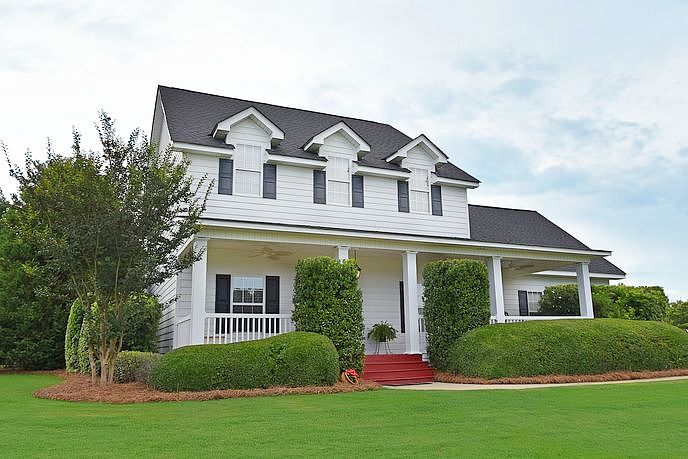 Image of rent to own home in Midland City, AL