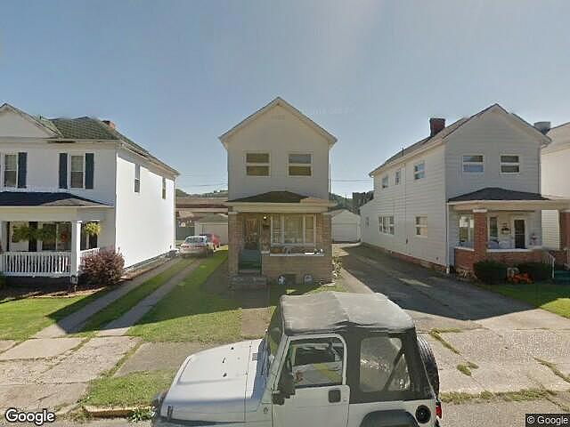 Image of rent to own home in Yorkville, OH