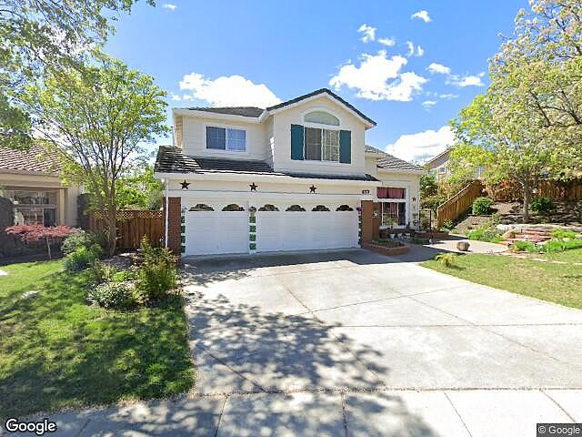 Image of rent to own home in Antioch, CA