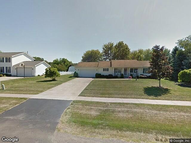 Image of rent to own home in Eden, NY