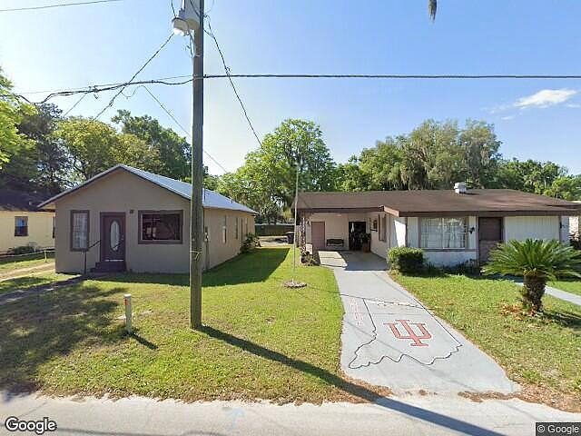 Image of rent to own home in Bushnell, FL