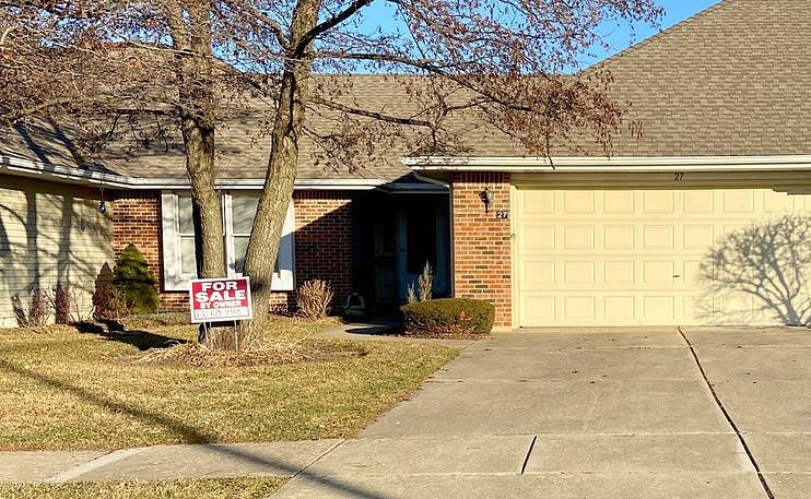 Image of rent to own home in Montgomery, IL