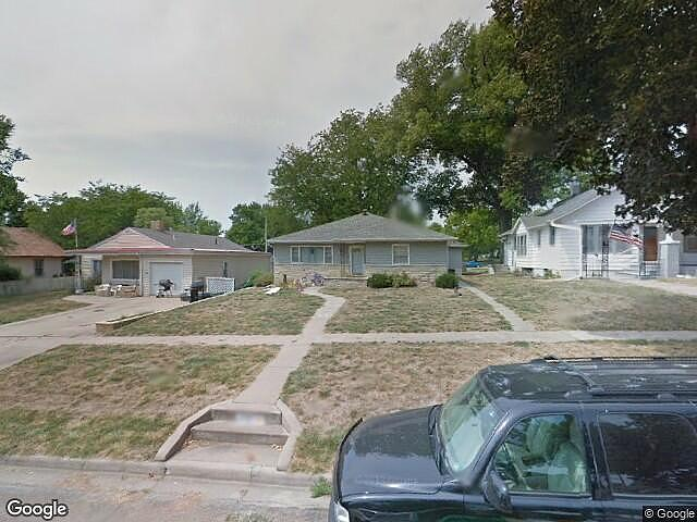 Image of rent to own home in Falls City, NE