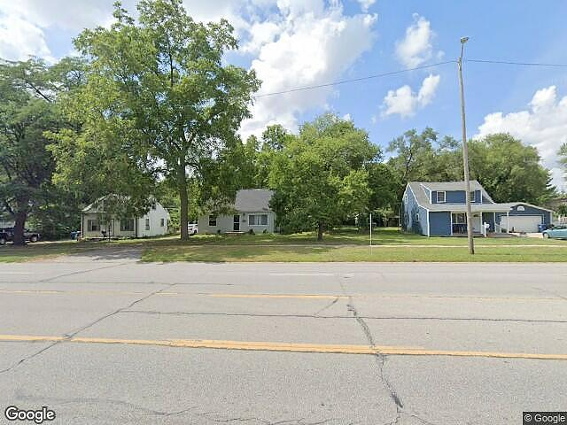 Image of rent to own home in Redford, MI