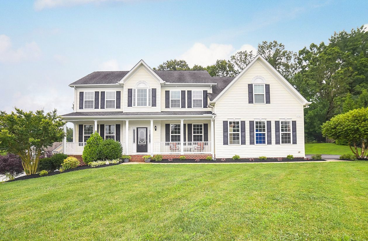5 Bedrooms / 4 Bathrooms - Est. $4,335.00 / Month* for rent in Huntingtown, MD