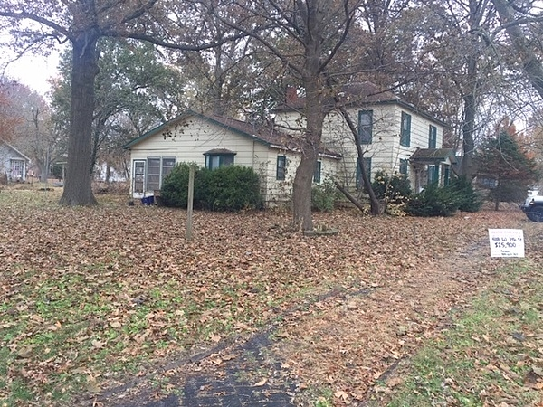 Image of rent to own home in Neoga, IL