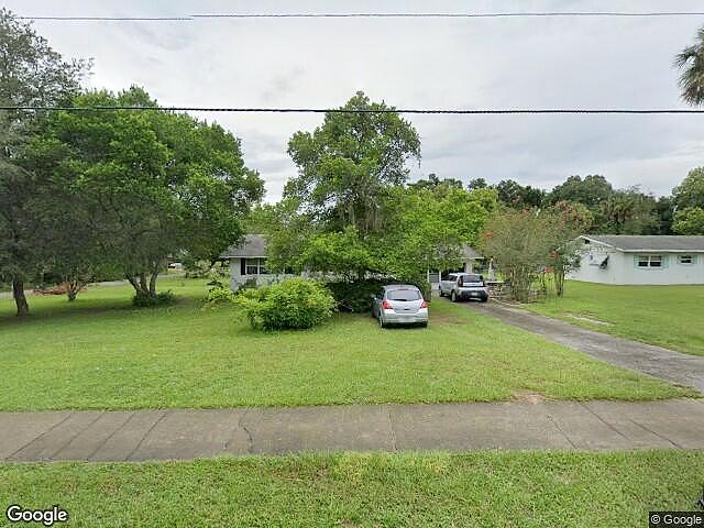 Image of rent to own home in Lake Helen, FL
