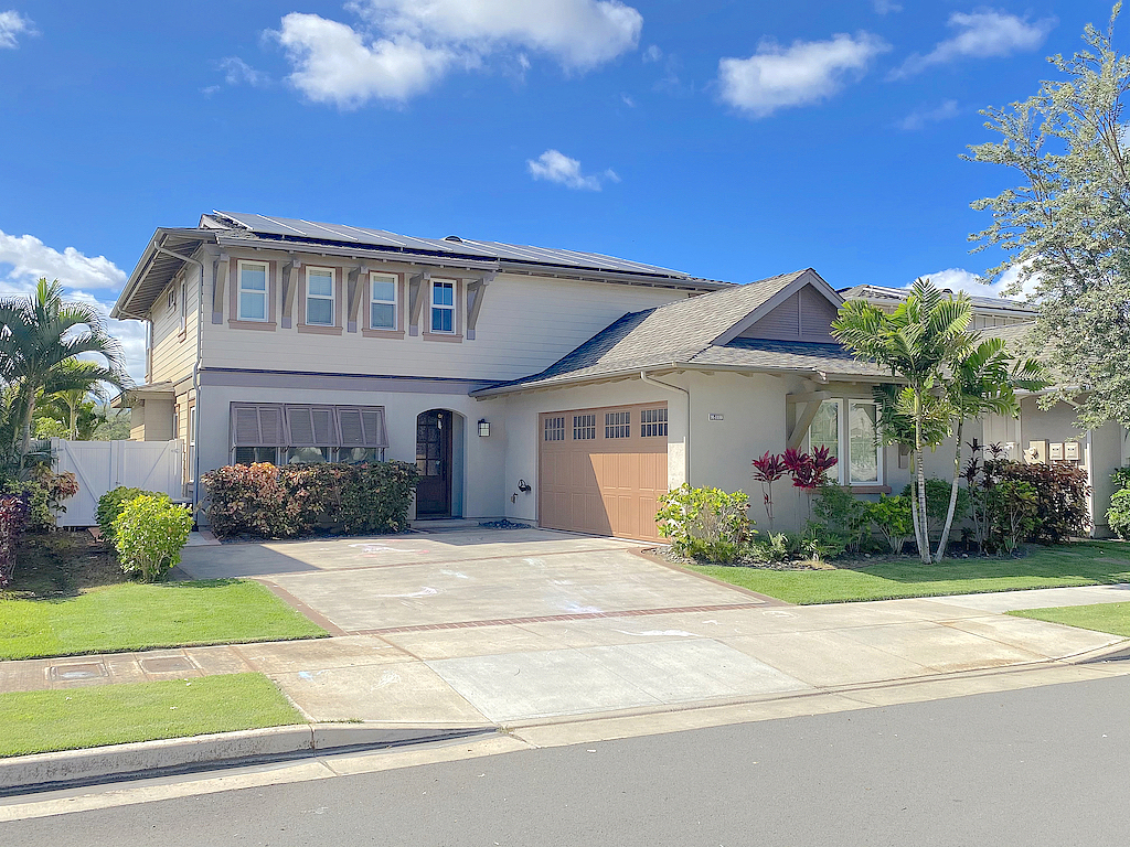 Image of rent to own home in Ewa Beach, HI