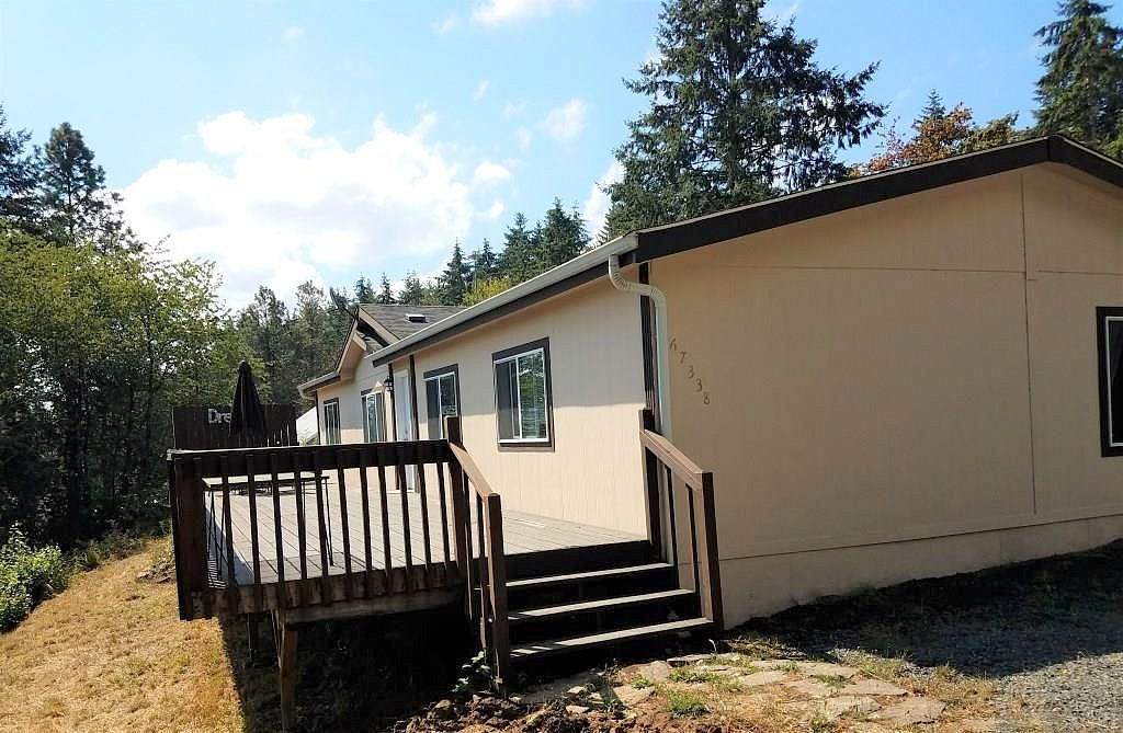 Image of rent to own home in Rainier, OR