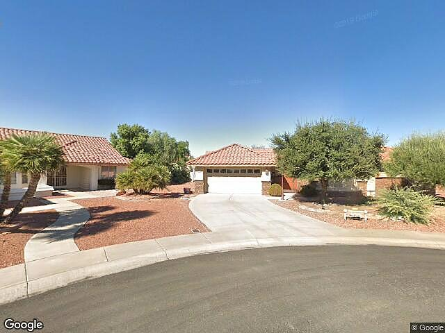 Image of rent to own home in Sun City West, AZ