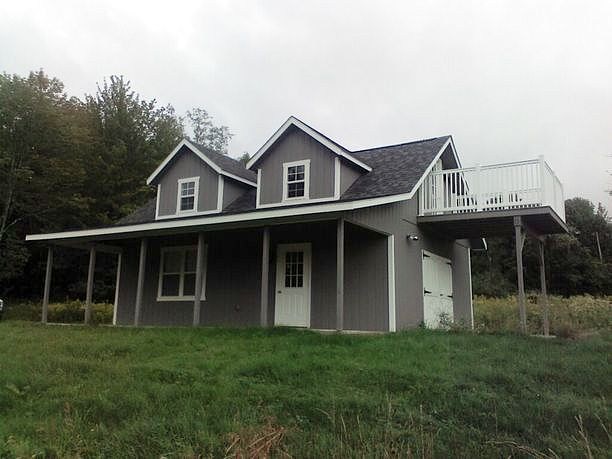Image of rent to own home in Prattsville, NY