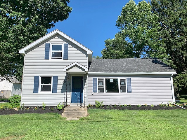 Image of rent to own home in Delevan, NY