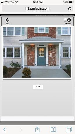 Image of rent to own home in Dennis, MA