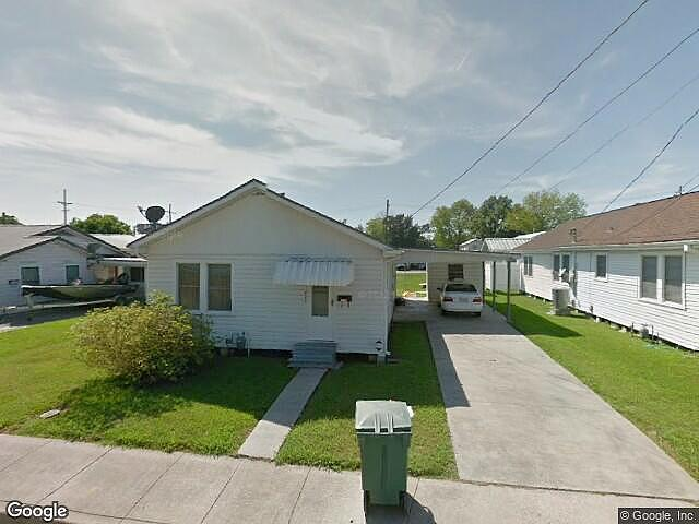 Image of rent to own home in Houma, LA