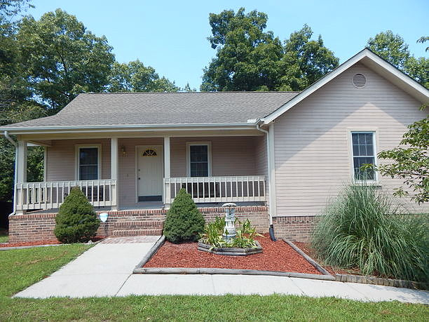 Image of rent to own home in Ringgold, GA