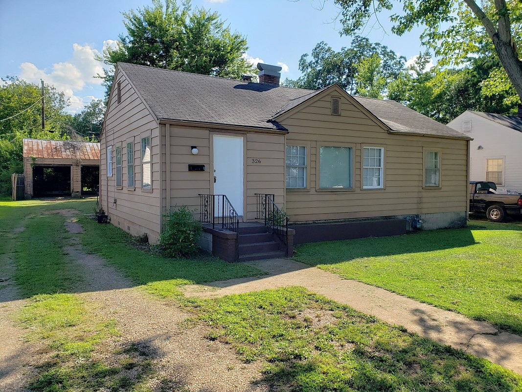 Image of rent to own home in Bessemer, AL
