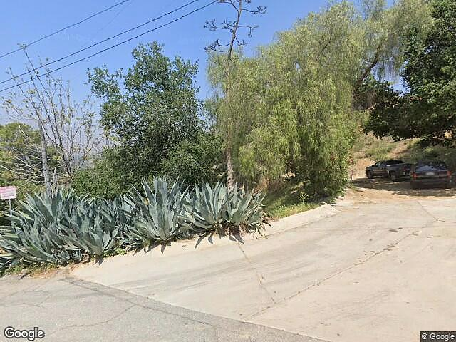 Image of rent to own home in Sunland, CA