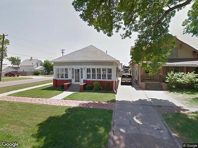 Image of rent to own home in Hastings, NE