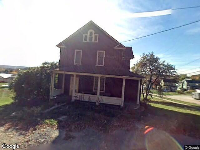 Image of rent to own home in Rockwood, PA