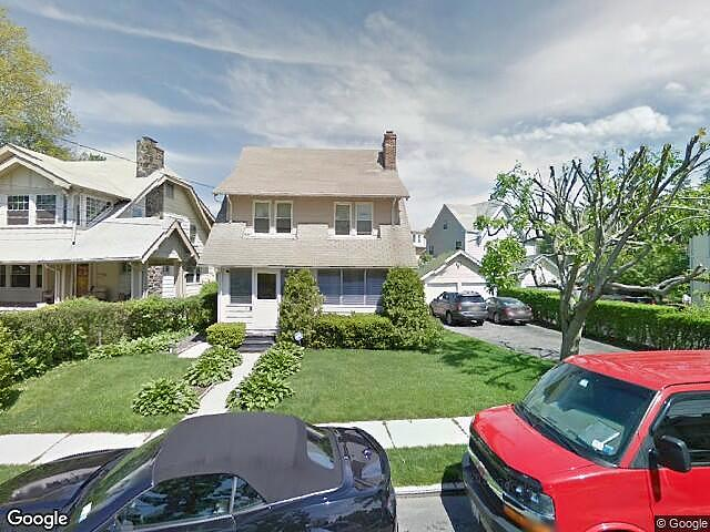 Image of rent to own home in New Rochelle, NY