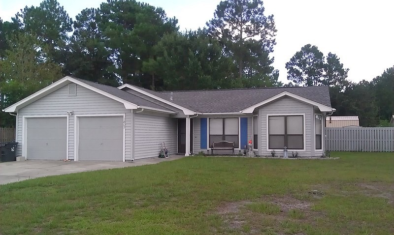 Image of rent to own home in St. Marys, GA