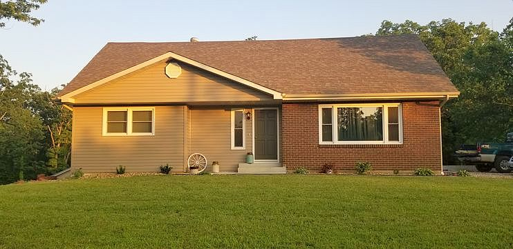 Image of rent to own home in Union, MO