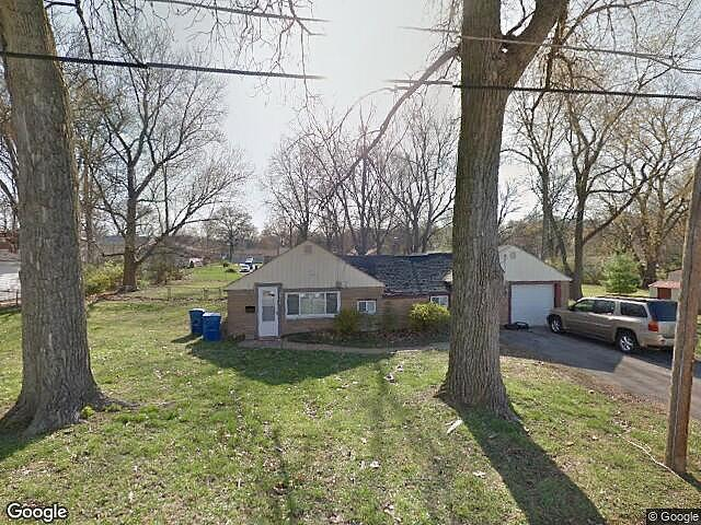 Image of rent to own home in St. Ann, MO