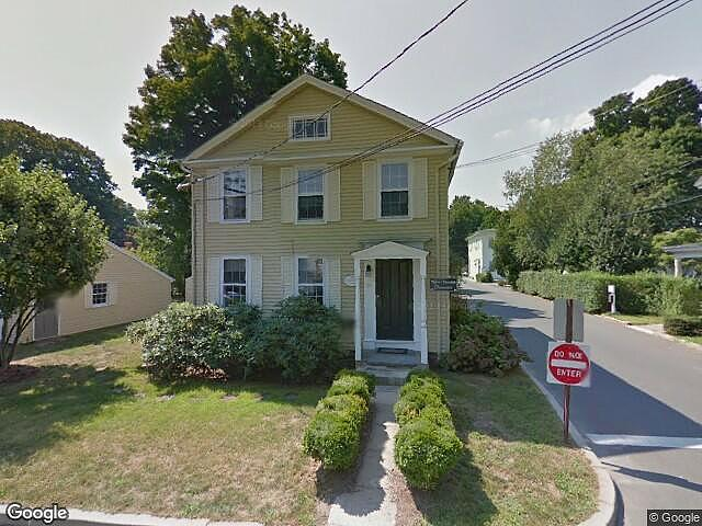 Image of rent to own home in Essex, CT